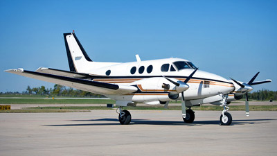 King Air Turboprop